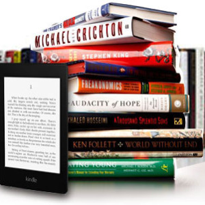 Buy Kindle Books in Singapore and Malaysia