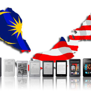 Buy Kindle Paperwhite and Kindle Fire in Malaysia
