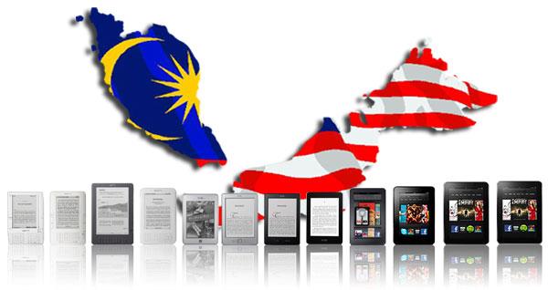 buy kindle in malaysia