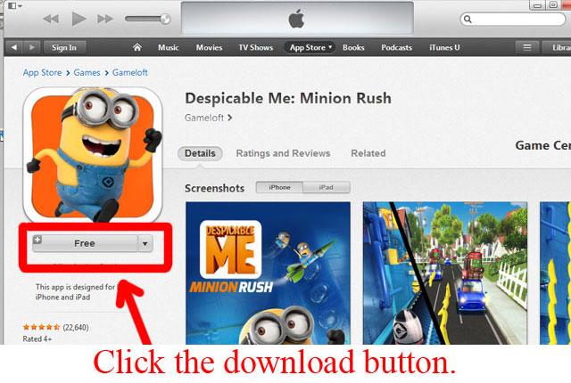 Kindle App for iPhone iPad Singapore and Malaysia - SingaBoleh