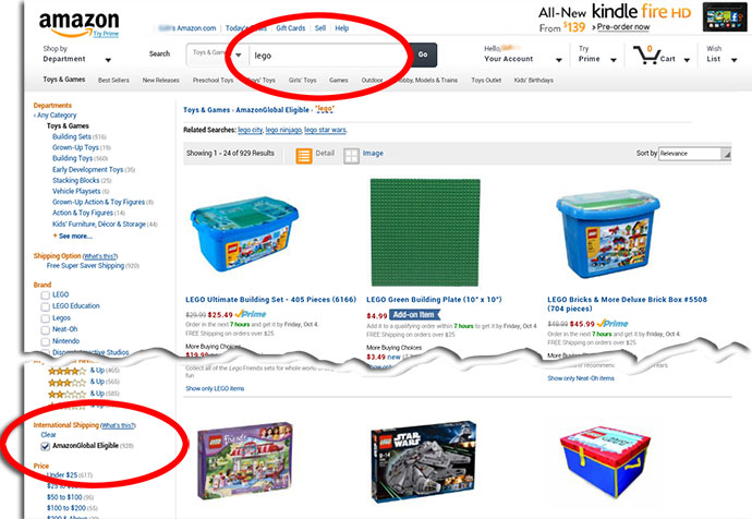 You Googled Amazon Singapore, Amazon SG, bossmixe.gq And no matter how far you go from the search result, the Amazon Singapore simply will not show up. Reason: In this post, I will show you on what Amazon page you should visit first, how you search products eligible for shipping to Singapore, how you check out, and how you calculate the.