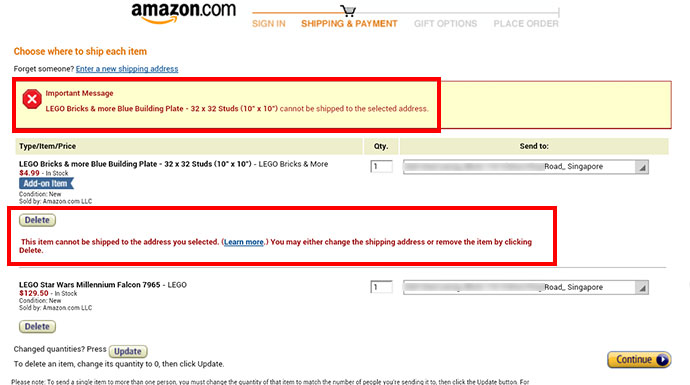 As far as I am aware the only way to get free international shipping from Amazon is to buy over $ worth of qualifying goods, and have them shipped to Mexico or Singapore. This service is called Free AmazonGlobal Saver Shipping. To qualify you need to set your shipping address to one in Mexico or Singapore. Details: bossmixe.gq Help: About.
