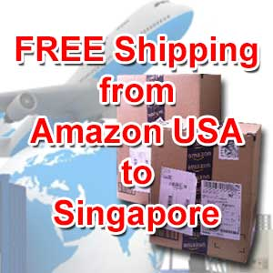 Amazon-free-shipping-Singapore