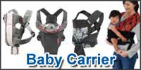 amazon baby carriers
