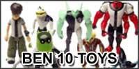 amazon ben 10 toys