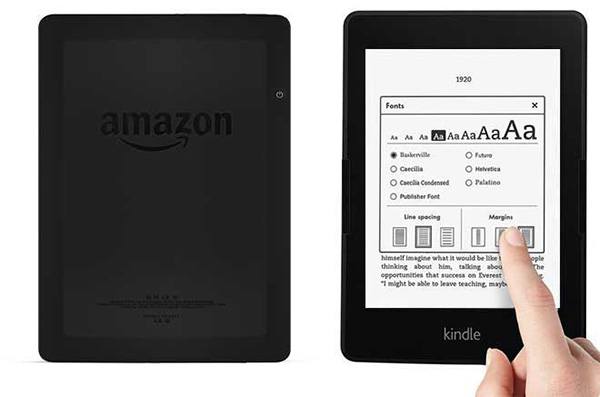 3rd gen kindle paperwhite 2014