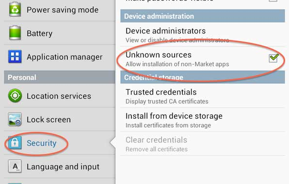 Allow-installation-of-apps-from-sources-other-than-the-Play-Store