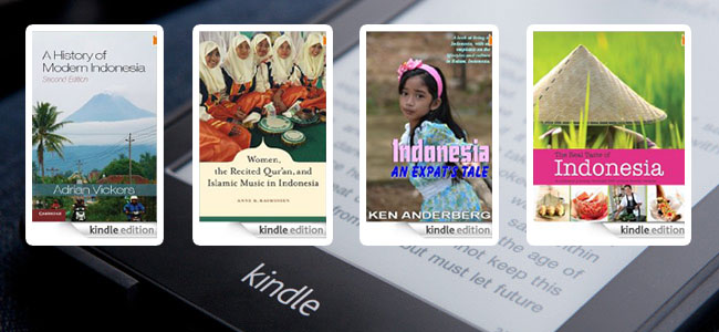 kindle in indonesia