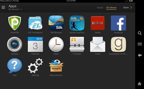 VPN For Kindle FREE - tronicsinstrukciiskachat