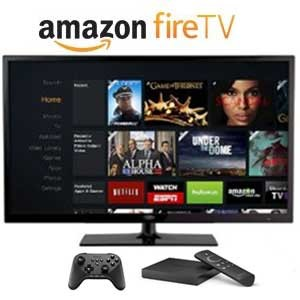 Get Amazon Fire TV in Singapore