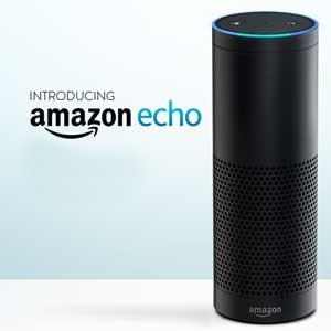 Getting Amazon Echo to Singapore
