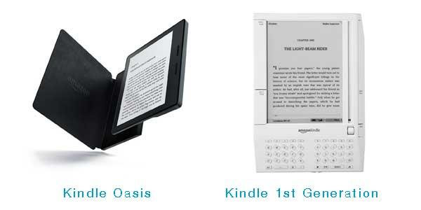 Kindle-Oasis-design-comparison