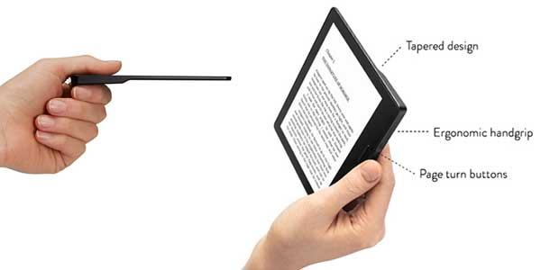 Kindle Oasis Review in Singapore, Should I Upgrade or Buy it?