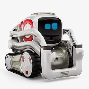 Buy Anki Cozmo The Artificial Intelligence Robot Toy From Singapore